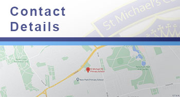 View our Contact Details