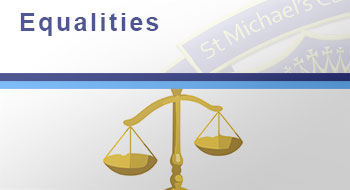 View the Equalities page