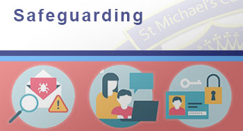 View the Safeguarding page