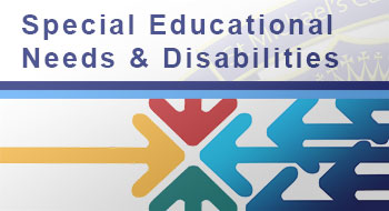 View the Special Educational Needs-and Disabilities page