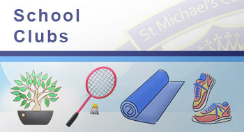 View the School Clubs page
