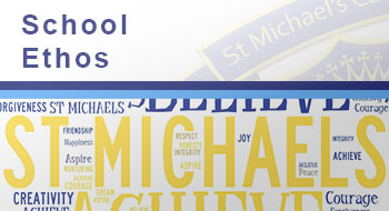 View the School Ethos page