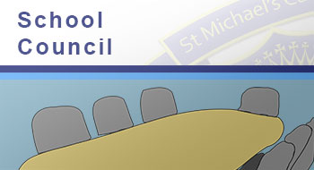 View the School Council page
