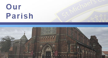 View Our Parish page