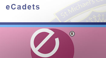 View our eCadets page