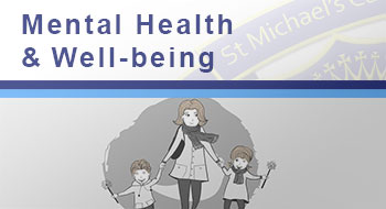 View the Mental Health & Well-being page