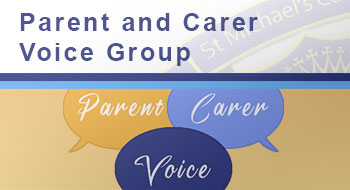 View the Parent and Carer Voice Group page