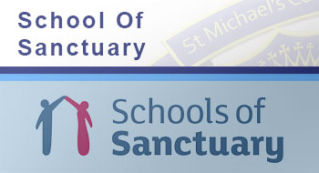 View the Schools Of Sanctuary page