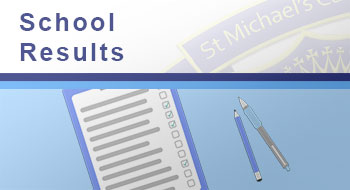 View the School Exam & Assessment Results page