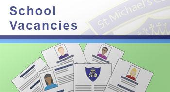 Go the School Vacancies page