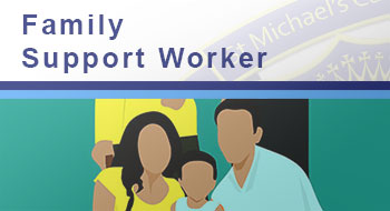 View the Family Support Worker page