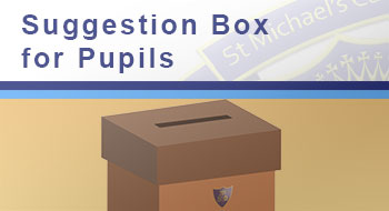 View the Suggestion Box page