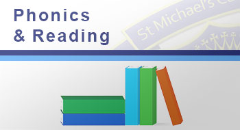 Go to the Phonics & Reading page
