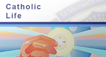 View the Catholic Life page
