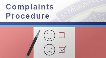 View our Complaints Procedure page