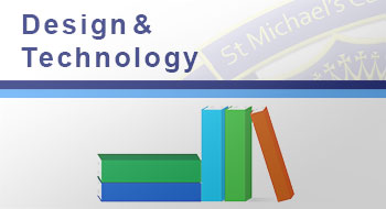 Go to the Design & Technology page