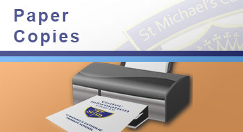 You can request Paper Copies