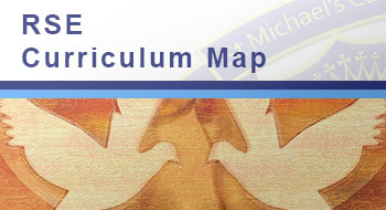 View the RSE Curriculum Map