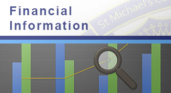 View the school Financial Information