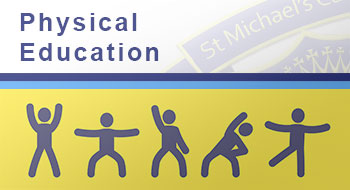 View the Physical Education page
