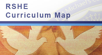 View the RSHE Curriculum Map