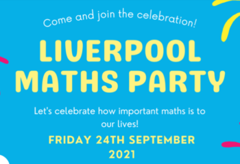 maths party